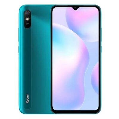 Смартфон Xiaomi Redmi 9A 2/32GB Green