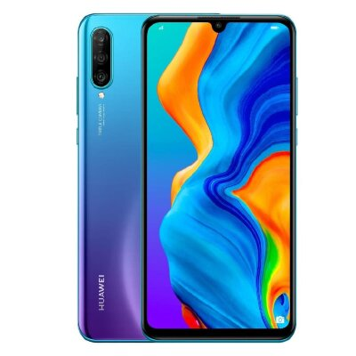 Смартфон Honor 20S 6/128Gb Peacock Blue (MAR-LX1H)
