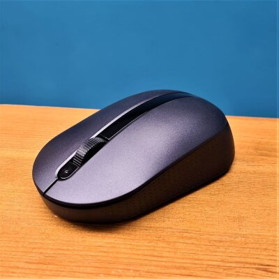 Мышь Xiaomi Miiiw Wireless Mouse Black (MWWM01)