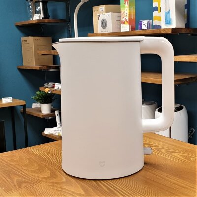 Электрический чайник Xiaomi Mi Electric Kettle White (MJDSH01YM)