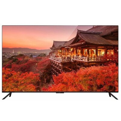 "Телевизор Xiaomi LED Mi TV 4S 65"" Global Black (L65M5-5ASP)"