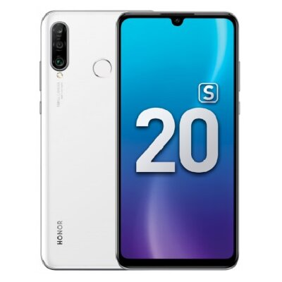 Смартфон Honor 20S 6/128Gb White (MAR-LX1H)