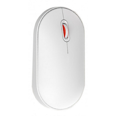 Мышь Xiaomi MIIIW Mute Dual Mode Mouse Air White (MWPM01)