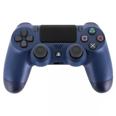 Геймпад для Sony PS4 DualShock v2 Midnight Blue (CUH-ZCT2E)