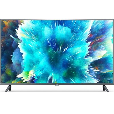 "Телевизор Xiaomi Mi LED Mi TV 4A 32"" (80 см) Global Black (L32M5-5ARU)"