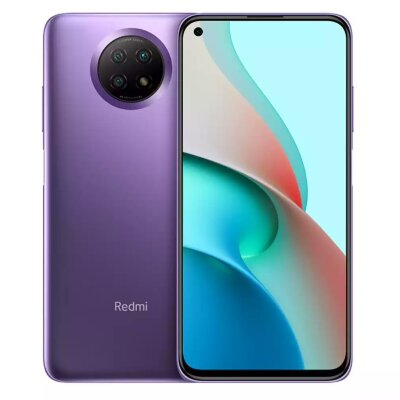 Смартфон Xiaomi Redmi Note 9T 4/64Gb Purple
