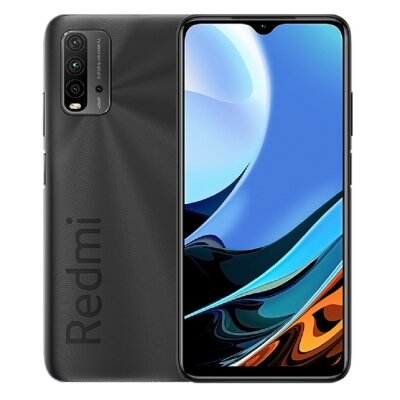 Смартфон Xiaomi Redmi 9T 4/128 Grey