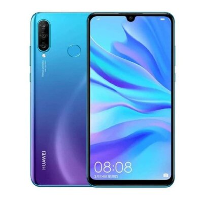 Смартфон Huawei P30 Lite 256GB Peacock Blue (MAR-LX1M)