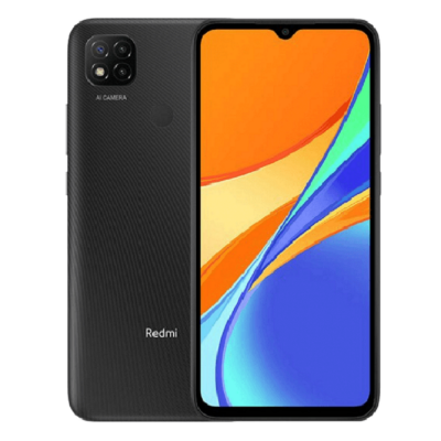 Смартфон Xiaomi Redmi 9C NFC 2/32 Midnight Grey