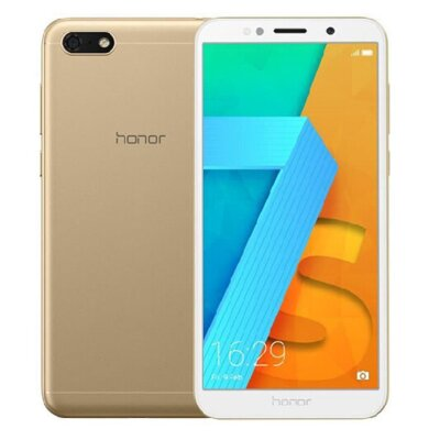 Смартфон Honor 7S 1/16Gb Gold (DRA-LX5)