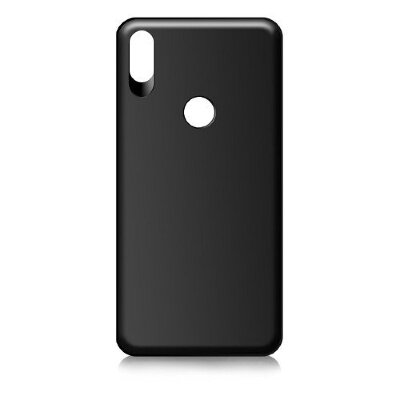 Чехол для Xiaomi Redmi S2 Rock Back Cover Черный