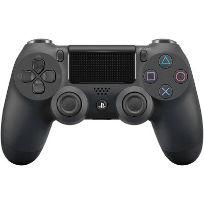 Геймпад для Sony PS4 Dualshock 4 Black V2 (CUH-ZCT2E)