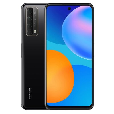 Смартфон Huawei P Smart 2021 4/128GB Midnight Black (PPA-LX1)