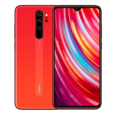Смартфон Xiaomi Redmi Note 8 Pro 6/64GB Orange