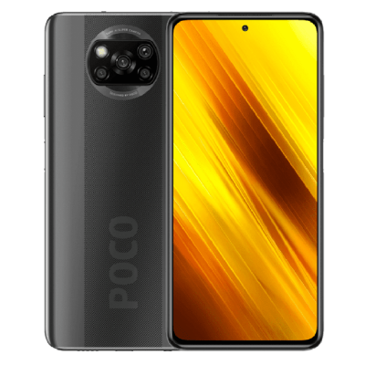 Смартфон Xiaomi Poco X3 NFC 6/128Gb Shadow Gray