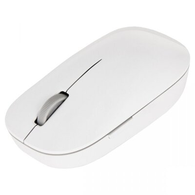 Мышка Xiaomi Mi Wireless Mouse White USB (WSB01TM)